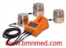Hệ thống lấy mẫu khí vi sinh 03 đầu theo iso14698