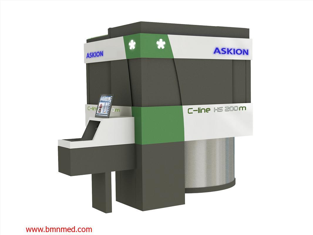 Hệ thống Lưu trữ kín tế bào gốc ASKION C-line® M / L