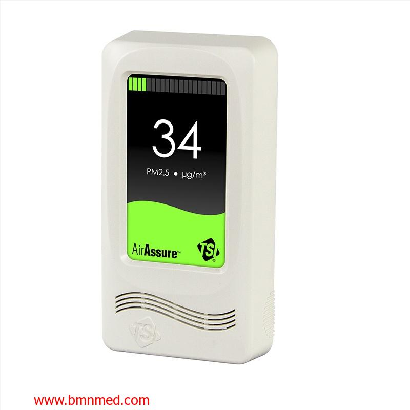 Airassure pm2.5-ad indoor air quality monitor ipm2.5-ad
