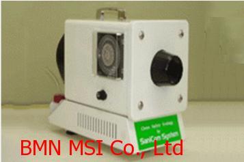 Hệ thống tiệt trùng không khí  SaniCom System CSI-I.